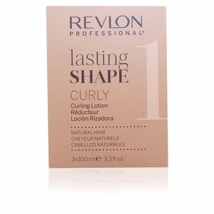 Tratamiento de keratina LASTING SHAPE curling lotion sensitised hair Revlon