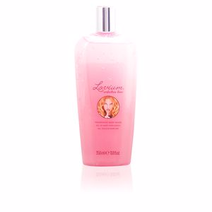 Shower gel SEDUCTION TIME fragrance body wash Lovium