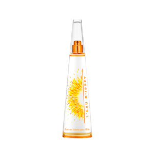 LEAU DISSEY SUMMER 16 edt vaporizador 100 ml