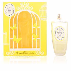 Victorio & Lucchino CAPRICHO FLORAL LOCURA DE AZAHAR  perfume