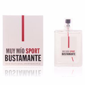Bustamante MUY MIO SPORT  perfume