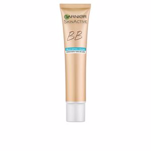 BB Cream SKIN NATURALS BB CREAM classic combination to oily skin Garnier