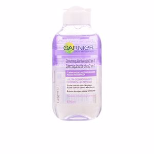 Make-up remover ESSENCIALS desmaquillante ojos 2 en 1 Garnier