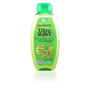 ULTRA SUAVE champú para niños de manzana 400 ml