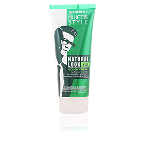 FRUCTIS STYLE NATURAL LOOK