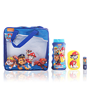 Shower gel PATRULLA CANINA SET Cartoon
