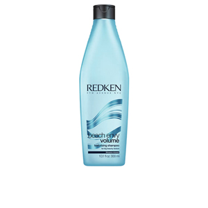 Volumizing shampoo BEACH ENVY VOLUME texturizing shampoo Redken
