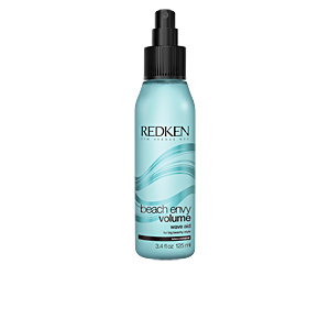 Hair products BEACH ENVY VOLUME wave aid Redken