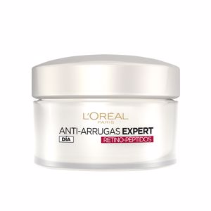 Anti aging cream & anti wrinkle treatment ANTI-ARRUGAS EXPERT crema intensiva antiarrugas L'Oréal París