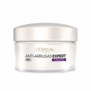 Anti aging cream & anti wrinkle treatment ACTIVOS ANTI-EDAD crema hidratante pieles maduras L'Oréal París
