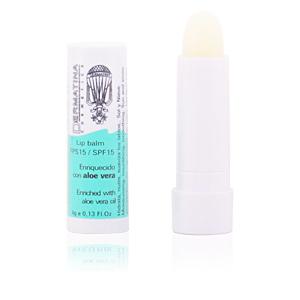 Lip balm DERMATINA protector labial aloe vera Dermatina