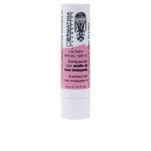 Lip balm DERMATINA protector labial rosa mosqueta Dermatina