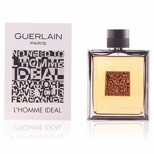 Guerlain L'Homme Idéal eau de toilette para hombre 150 ml