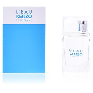 Kenzo, L'EAU KENZO POUR FEMME eau de toilette vaporisateur 30 ml