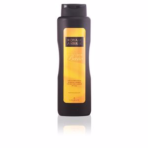Shower gel ROYALE AMBREE gel de baño Royale Ambree