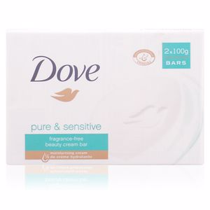 Seife PURE & SENSITIVE CREAM BAR SET Dove