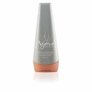 Après-shampooing anti-frisottis HEALING OIL smoothing conditioner Agave