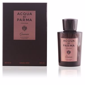 COLONIA QUERCIA  Eau de Cologne concentrée Acqua Di Parma