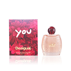 Desigual YOU WOMAN  parfüm