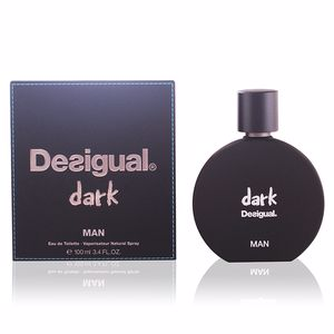 DARK MAN eau de toilette spray 100 ml