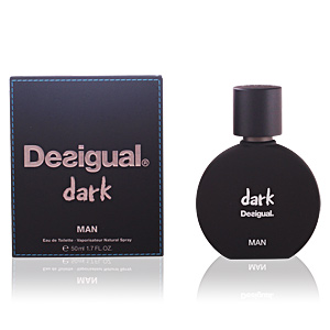 DARK MAN eau de toilette spray 50 ml