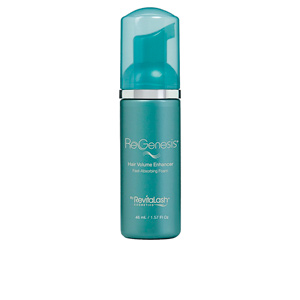 Producto de peinado REGENESIS hair volume enhancer Revitalash