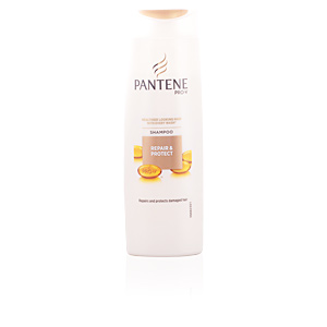 Champú antirrotura - Champú hidratante REPARA & PROTEGE serum intensivo Pantene
