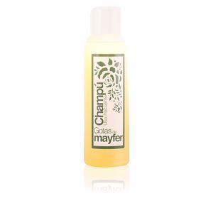 Moisturizing shampoo GOTAS DE MAYFER champú Mayfer