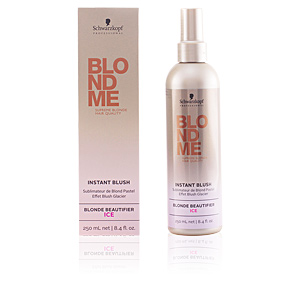 BLONDEME instant blush #ice 250 ml
