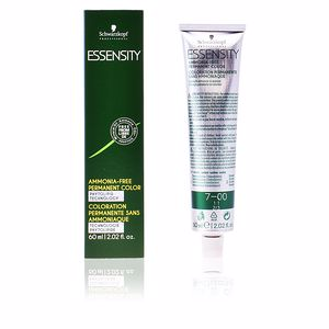 Haarfarbe ESSENSITY permanent color ammonia-free #7-00 Schwarzkopf