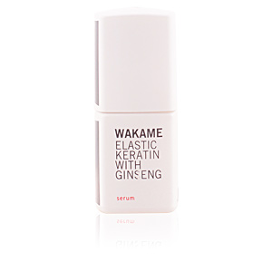 WAKAME ELASTIN KERATIN with ginseng 30 ml