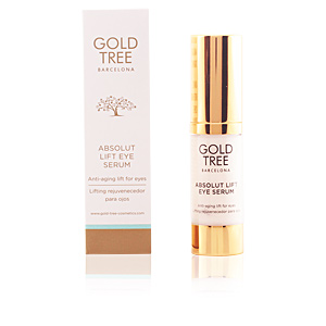 Eye contour cream ABSOLUT LIFT eye serum Gold Tree Barcelona