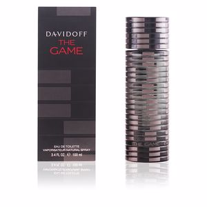 Davidoff THE GAME  perfume
