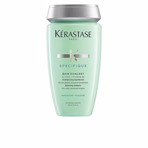 Shampoo for shiny hair SPECIFIQUE bain divalent Kérastase