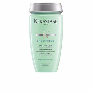 Shampoo für glänzendes Haar SPECIFIQUE bain divalent Kérastase