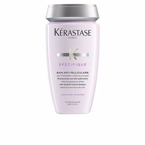 Purifying shampoo SPECIFIQUE bain anti-pelliculaire Kérastase