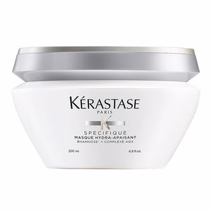 Hair moisturizer treatment SPECIFIQUE masque hydra-apaisant Kérastase