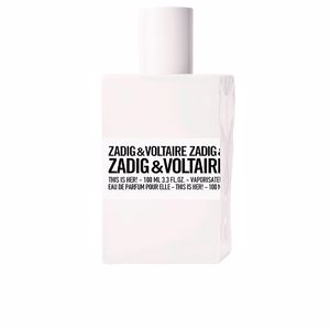 THIS IS HER!  Eau de Parfum Zadig & Voltaire