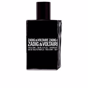 THIS IS HIM!  Eau de Toilette Zadig & Voltaire