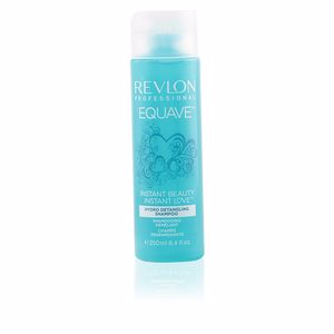 EQUAVE INSTANT BEAUTY hydro detangling shampoo 250 ml