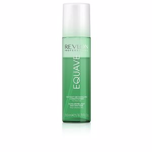 Acondicionador desenredante EQUAVE VOLUMIZING detangling conditioner Revlon