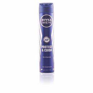Desodorante MEN PROTEGE & CUIDA desodorante spray Nivea