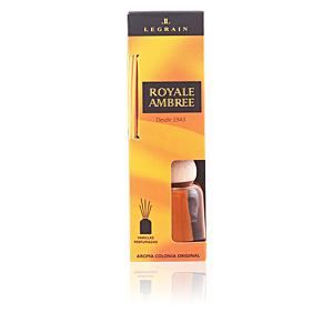 Deodorante per ambienti ROYALE AMBREE ambientador mikado Royale Ambree