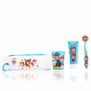 Toothbrush PATRULLA CANINA SET Cartoon