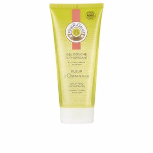 Shower gel FLEUR D´ OSMANTHUS gel douche Roger & Gallet