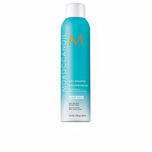 Shampooing sec DRY SHAMPOO light tones Moroccanoil