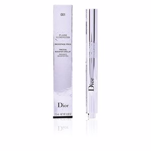 Highlighter makeup FLASH LUMINIZER pinceau booster d'eclat Dior