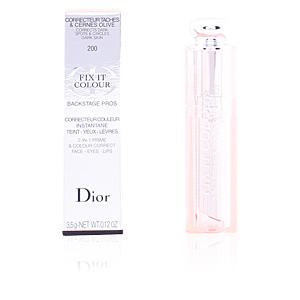 Concealer makeup FIX IT COLOUR prime&color correct face-eyes-lips Dior