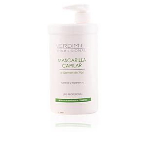 Mascarilla reparadora VERDIMILL PROFESIONAL mascarilla germen de trigo Verdimill