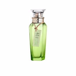 AGUA FRESCA DE AZAHAR eau de toilette spray 60 ml